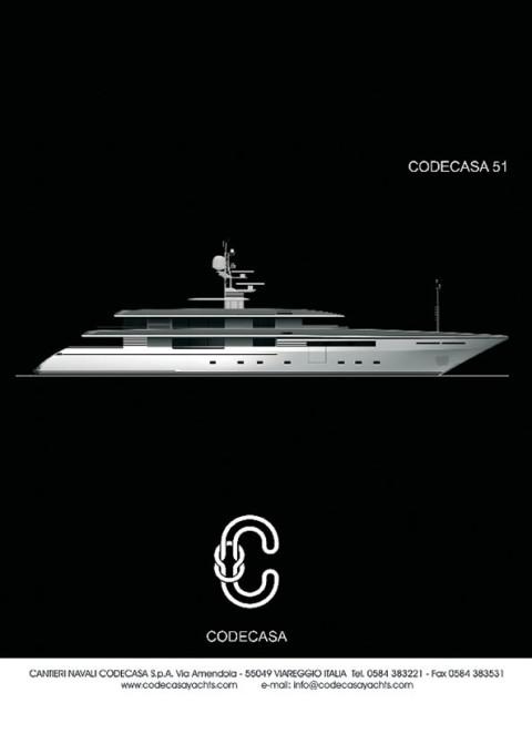 Codecasa 51