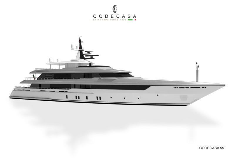 CODECASA 55 - COSTR. F78